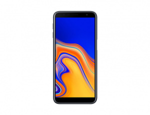 Samsung SM-J610 Galaxy J6+ DUOS gsm tel. Grey