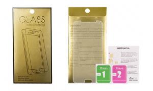 Tvrzené Sklo 9H Nokia 1 GoldGlass