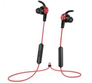 Sluchátka Huawei AM61 Sport Stereo - wireless do uší, black-red/červeno-černá