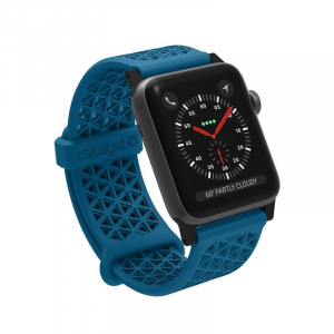 Catalyst Sport Band, blue - Apple Watch 44/42mm