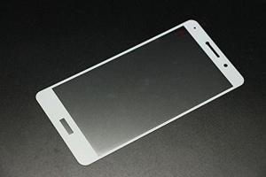 Tvrzené sklo pro Huawei Honor 6X | White