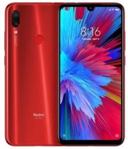 Xiaomi Redmi Note 7 128GB/4GB CZ LTE Red (DualSIM) Global