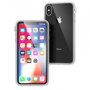 Catalyst Impact Protection case, clear-iPhone XS M