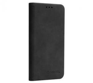 Pouzdro Forcell SILK pro Samsung Galaxy A7 2018 (SM-A750) černá