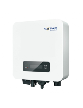 FVE Solární měnič SOFAR 1600TL-G3