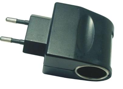 adapter CL-AC 230V/12V (k připojení CL adapteru do sítě, 1A i pro NAVIGACI)