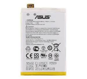 Baterie ASUS C11P1424 3000mAh Li-Ion (BULK) Zenfone 2 ZE551ML