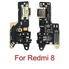 Xiaomi Redmi 8 flex pásek nabíjení + mikrofon