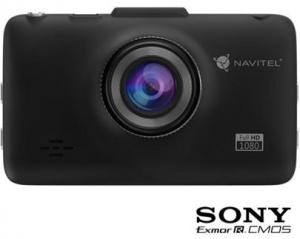 "Kamera Navitel CR900 Black - kamera do auta, 2,7"" FullHD, Sony Exmor, 120°, G-sen."