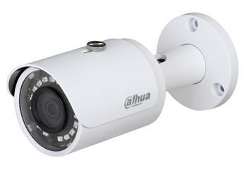 DAHUA IPC-HFW1431SP-0280B 4M IP síťová kamera Bullet, 2,8 mm, 30m, POE