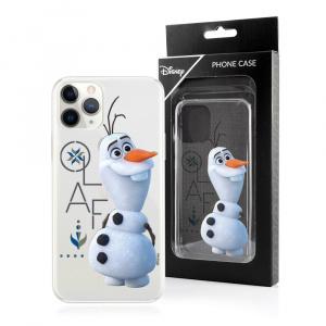 Pouzdro iPhone 11 Pro (5,8) Olaf Frozen vzor 004