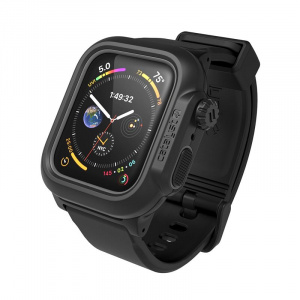 Catalyst Waterproof case, black - A.Watch 4 40mm