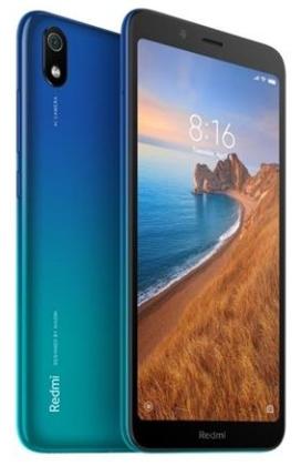 Xiaomi Redmi 7A 32GB/2GB CZ Blue