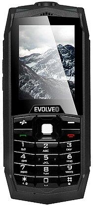Evolveo SGP-Z1 StrongPhone Z1 - odolný vodotěsný IP68 (dualSIM)