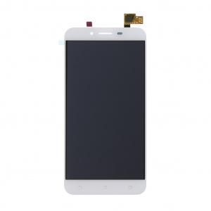 Dotyková deska ASUS Zenfone 3 MAX ZC553KL + LCD bílá