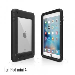 Catalyst Waterproof case, black - iPad Mini 4