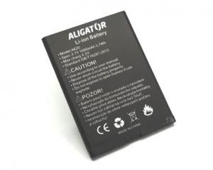 Baterie Aligator A600, A610, A620, A680, A430, A620, A670 1000mAh Li-Ion