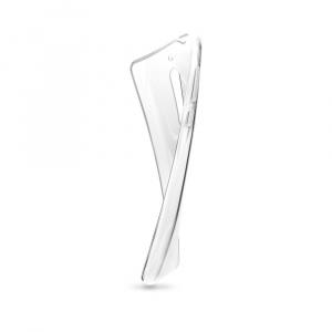 TPU gelové pouzdro FIXED pro Nokia 5.1 Plus (X5), čiré