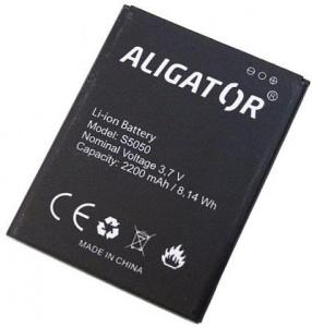 Baterie Aligátor S5050 Duo 2200 mAh Li-Ion