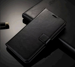 Book pouzdro pro Umidigi A5 PRO Black