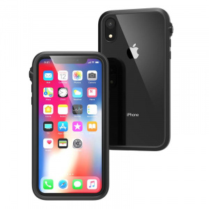 Catalyst Impact Protection case, black - iPhone XR