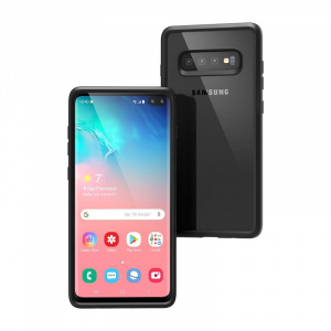 Catalyst Impact Protection case, black Galaxy S10+
