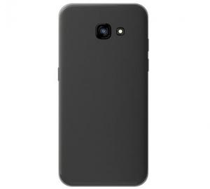 Kryt ochranný 3mk NaturalCase pro Samsung Galaxy A5 2016 (SM-A510F), transparentní černá