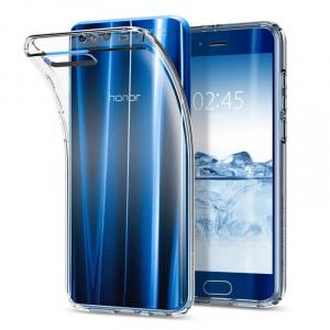 Spigen Liquid Crystal, clear - Honor 9