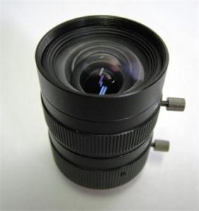 FIX objektiv 6mm