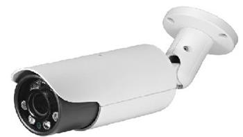 DI-WAY Digital IP venk. Motorized Varifocal IR Bullet kamera 3Mpx, 2,8-12mm, 30m