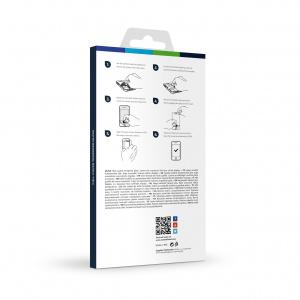 "Ochranné tvrzené sklo FIXED pro Apple iPad 10,2"" (2019), čiré"