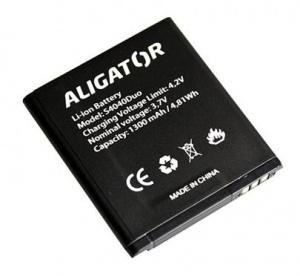 Baterie Aligator S4040 1300 mAh Li-Ion