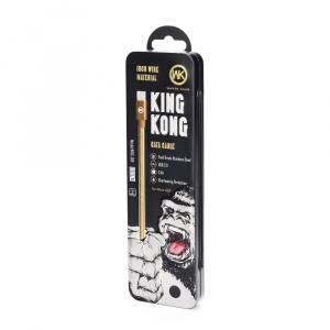 Datový kabel WK Design Monkey WDC-013 iPhone 5, 6, 7, 8, X