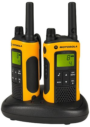 Vysílačka Motorola TLKR T80 Extreme IPx4