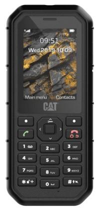 Caterpillar CAT B26 Black Outdoor (dualSIM)