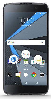 Maketa BlackBerry DTEK50 Carbon Gray