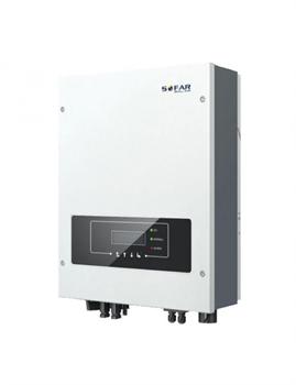 FVE Solární měnič SOFAR 4KTLM-G2