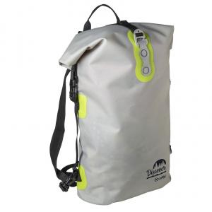 Voděodolný outdoor batoh CELLY Discover 20L, šedý