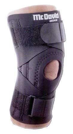 Mc David 425 - podpora kolenních vazů M