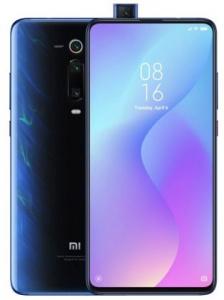 Xiaomi Mi 9T Pro 64GB/6GB CZ-LTE Glacier Blue (DualSIM 2sloty) Global