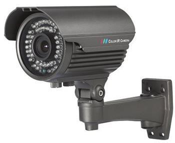 DI-WAY HDCVI IR Bullet kamera, 1080p, 2.8 - 12mm, 40m