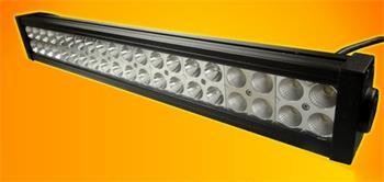 LED reflektor Gwyn 120W CW Off Road