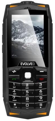 Evolveo SGP-Z3 StrongPhone Z3 - odolný vodotěsný IP68 (dualSIM, WiFi, 2800 mAh)
