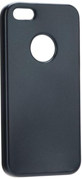 Pouzdro Jelly Case MAT Xiaomi Redmi 4A černá