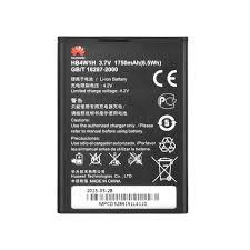 Baterie Huawei HB4W1H 1750mAh Li-ion (Bulk) - Y210, G510