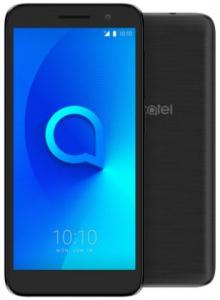 """Alcatel 1 (5033D) Metallic Black (dualSIM) 5"""", 8GB/1GB"""