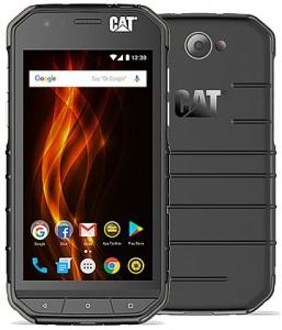 Caterpillar CAT S31 Black LTE Outdoor Smartphone (dualSIM) 16GB/2GB