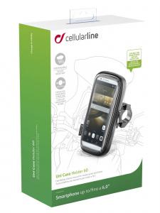 Voděodolné pouzdro Interphone SMART pro telefony do velikosti 6.0