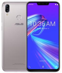 "ASUS ZenFone Max M2 (ZB633KL4J072EU) Silver  - 6,3"", 8x 1,8GHz, 32GB/4GB, Android 9.0"