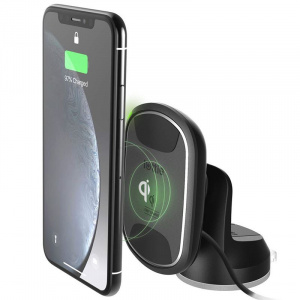 iOttie iTap Wireless 2 Fast Charging Magnetic Dash